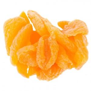 Персик вяленный